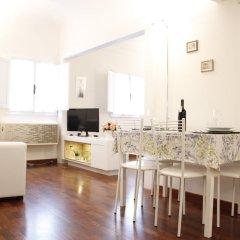 Апартаменты Art Apartment Signoria в номере фото 3
