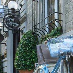Hotel Regency фото 7