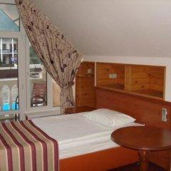 Парк-отель ДжазЛоо комната для гостей фото 3