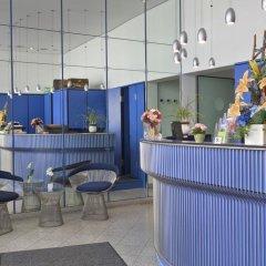 Отель Königswache Германия, Мюнхен - отзывы, цены и фото номеров - забронировать отель Königswache онлайн гостиничный бар