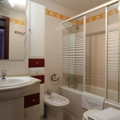 Отель Apartamento Madrid Mendez Alvaro ванная фото 2