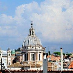 Отель Relais Vittoria Colonna фото 6