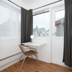 Отель Stavanger Bed & Breakfast удобства в номере фото 2