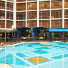 Village Hotel Bugis бассейн фото 3