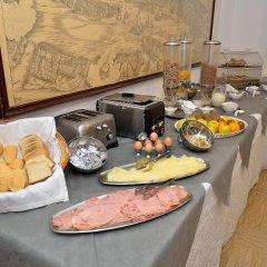 Отель Venice Hotel San Giuliano Италия, Местре - 2 отзыва об отеле, цены и фото номеров - забронировать отель Venice Hotel San Giuliano онлайн питание фото 2