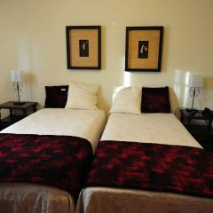 Отель Quinta De Santa Maria D' Arruda Португалия, Турсифал - отзывы, цены и фото номеров - забронировать отель Quinta De Santa Maria D' Arruda онлайн комната для гостей фото 5