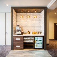 Отель Holiday Inn Southampton Великобритания, Саутгемптон - отзывы, цены и фото номеров - забронировать отель Holiday Inn Southampton онлайн питание фото 3
