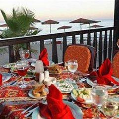 Отель Majesty Club Kemer Beach питание