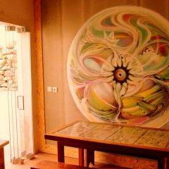 Tribo da Praia - Eco Hostel интерьер отеля фото 3