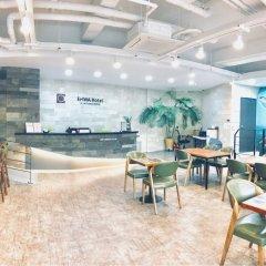 Отель Ehwa in Myeongdong Южная Корея, Сеул - отзывы, цены и фото номеров - забронировать отель Ehwa in Myeongdong онлайн питание фото 3
