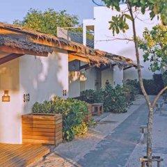 Отель Escape Beach Resort Таиланд, Самуи - 3 отзыва об отеле, цены и фото номеров - забронировать отель Escape Beach Resort онлайн фото 12