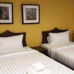 Vinary Hotel Бангкок фото 8