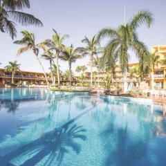 Отель Club Drago Park Коста Кальма бассейн