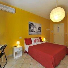 Отель B&B Baroccolecce Лечче комната для гостей фото 4