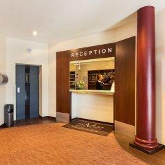 Отель Novum Hotel Graf Moltke Hamburg Германия, Гамбург - 3 отзыва об отеле, цены и фото номеров - забронировать отель Novum Hotel Graf Moltke Hamburg онлайн фото 5