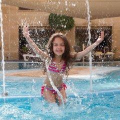 Отель Crowne Plaza Jordan Dead Sea Resort & Spa Иордания, Сваймех - отзывы, цены и фото номеров - забронировать отель Crowne Plaza Jordan Dead Sea Resort & Spa онлайн детские мероприятия фото 2