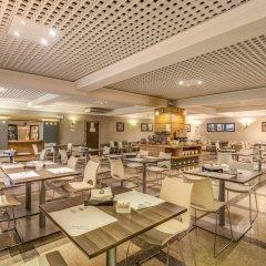 Hotel Delle Nazioni гостиничный бар фото 2