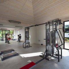 Отель VOI Floriana Resort Симери-Крики фитнесс-зал