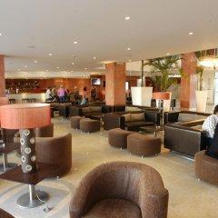 Hotel Apartamento Balaia Atlantico гостиничный бар