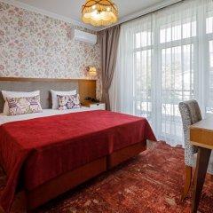 Гостиница Дача (Геленджик) комната для гостей фото 4