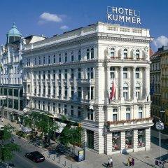 Отель KUMMER Вена фото 2