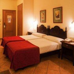 Hotel Telecabina комната для гостей фото 5