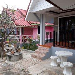 Отель Poopreaw Resort фото 3