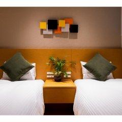 Отель Ueno Hotel Япония, Токио - отзывы, цены и фото номеров - забронировать отель Ueno Hotel онлайн комната для гостей