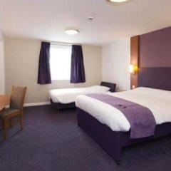 Отель Premier Inn London Euston Великобритания, Лондон - отзывы, цены и фото номеров - забронировать отель Premier Inn London Euston онлайн фото 6