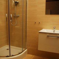 Отель Apartament Stockholm Польша, Познань - отзывы, цены и фото номеров - забронировать отель Apartament Stockholm онлайн ванная