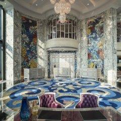 Отель The Reverie Saigon Residential Suites Вьетнам, Хошимин - отзывы, цены и фото номеров - забронировать отель The Reverie Saigon Residential Suites онлайн комната для гостей