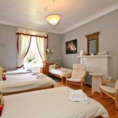 Отель Halcyon Hotel Великобритания, Эдинбург - отзывы, цены и фото номеров - забронировать отель Halcyon Hotel онлайн комната для гостей фото 4