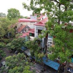 Отель Hanoi Hostel Вьетнам, Ханой - отзывы, цены и фото номеров - забронировать отель Hanoi Hostel онлайн фото 6