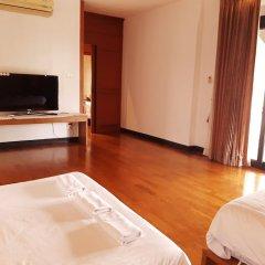 Отель Ramida Pool Villa Таиланд, Паттайя - отзывы, цены и фото номеров - забронировать отель Ramida Pool Villa онлайн комната для гостей фото 5