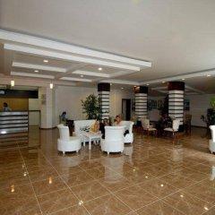 Maya Golf Hotel интерьер отеля