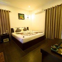 Отель Sea Breeze Resort детские мероприятия