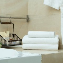 Гостиница Золотой век Стандартный номер с различными типами кроватей фото 37