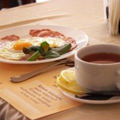 Гостиница Мирный курорт Одесса питание