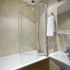 Royal Eagle Hotel ванная