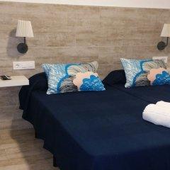 Отель La Chanca Испания, Кониль-де-ла-Фронтера - отзывы, цены и фото номеров - забронировать отель La Chanca онлайн комната для гостей фото 4