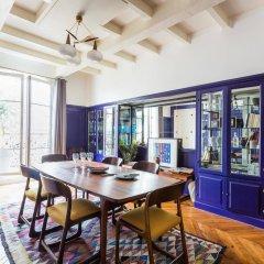 Отель onefinestay - Batignolles Apartments Франция, Париж - отзывы, цены и фото номеров - забронировать отель onefinestay - Batignolles Apartments онлайн в номере