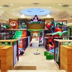 Gloria Serenity Resort Турция, Белек - 3 отзыва об отеле, цены и фото номеров - забронировать отель Gloria Serenity Resort - All Inclusive онлайн детские мероприятия