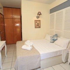 Отель villas hanioti Греция, Пефкохори - отзывы, цены и фото номеров - забронировать отель villas hanioti онлайн комната для гостей фото 2