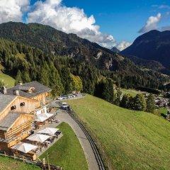 Hotel The Originals Borgo Eibn Mountain Lodge (ex Relais du Silence) Саурис фото 5