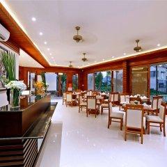 Azumi Villa Hotel питание фото 3