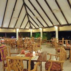 Отель Holiday Island Resort & Spa питание