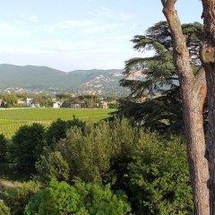 Отель Villa Cavalletti Camere Италия, Гроттаферрата - отзывы, цены и фото номеров - забронировать отель Villa Cavalletti Camere онлайн фото 11