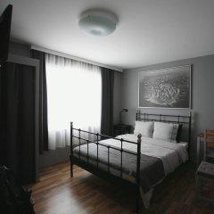 Opera Hotel Taksim комната для гостей