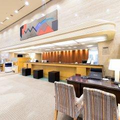 Отель KKR Hotel Tokyo Япония, Токио - отзывы, цены и фото номеров - забронировать отель KKR Hotel Tokyo онлайн интерьер отеля