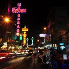 Отель Khaosan River Inn Hostel Таиланд, Бангкок - отзывы, цены и фото номеров - забронировать отель Khaosan River Inn Hostel онлайн развлечения